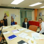 Profesoras y Miembros de la Junta Consultiva