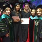 Graduación 2015