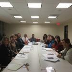 Reunión Junta Consultiva